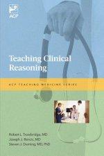 Teaching Clinical Reasoning