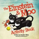 Einstein & Moo Activity Book