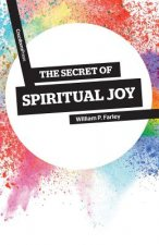 Secret of Spiritual Joy