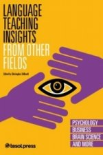 Language Teaching Insights from Other Fields