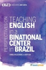 Perspectives on Teaching English in a Binational Center in Brazil
