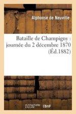 Bataille de Champigny (journee du 2 decembre 1870)