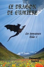 Dragon de Lumiere (Les Invocateurs - Tome 3)