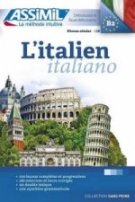 L'Italien Book Only