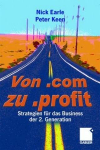 Von .com zu .profit