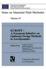 Europt - a European Initiative on Optimum Design Methods in Aerodynamics