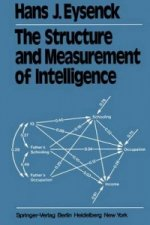 Structure and Measurement of Intelligence