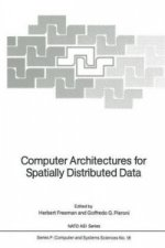 Computer Architectures for Spatially Distributed Data