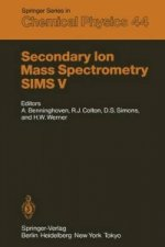 Secondary Ion Mass Spectrometry Sims 5