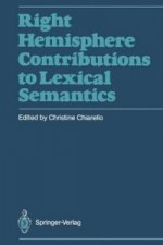 Right Hemisphere Contributions to Lexical Semantics