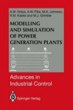 Modelling and Simulation of Power Generation Plants