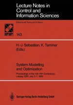 Systems Modelling and Optimization