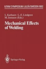 Mechanical Effects of Welding