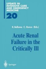 Acute Renal Failure in the Critically Ill