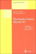 Radio Galaxy Messier 87