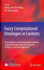 Fuzzy Computational Ontologies in Contexts