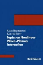 Topics on Nonlinear Wave-Plasma Interaction