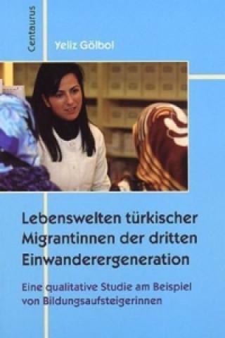 Lebenswelten turkischer Migrantinnen der dritten Einwanderergeneration