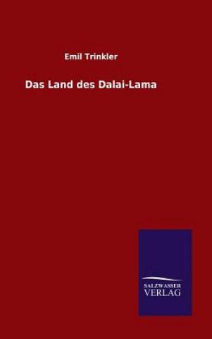 Land Des Dalai-Lama