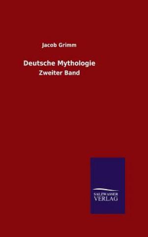 Deutsche Mythologie