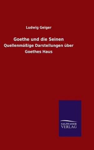 Goethe Und Die Seinen