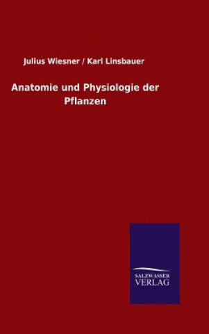 Anatomie Und Physiologie Der Pflanzen