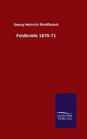 Feldbriefe 1870-71