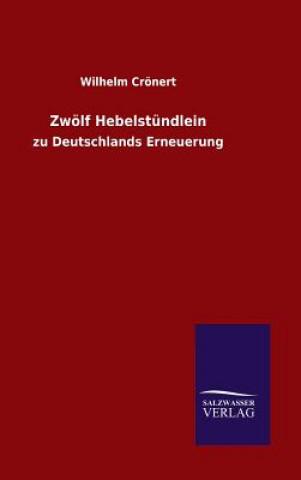 Zwolf Hebelstundlein