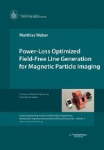 Power-Loss Optimized Field-Free Line Generation for Magnetic Particle Imaging
