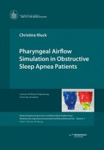 Pharyngeal Airflow Simulation in Obstructive Sleep Apnea Patients