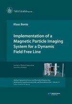 Implementation of a Magnetic Particle Imaging System for a Dynamic Field Free Line