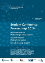 Student Conference Proceedings 2016