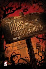 Tales of the Grimoire - Book One