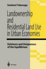 Landownership and Residential Land Use in Urban Economies