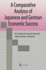 Comparative Analysis of Japanese and German Economic Success