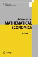 Advances in Mathematical Economics