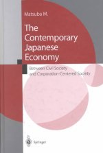 Contemporary Japanese Economy