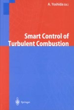 Smart Control of Turbulent Combustion