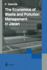 Economics of Waste and Pollution Management in Japan