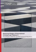 Historical Origins of International Criminal Law