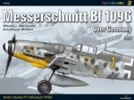 Messerschmitt Bf 109 G Over Germany