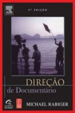 Direcao De Documentario 5* Edicao