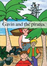 Gavin and the Pirates
