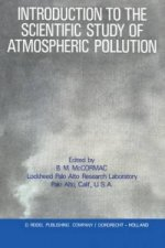 Introduction to the Scientific Study of Atmospheric Pollution