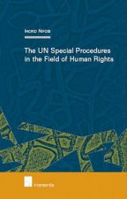 UN Special Procedures in the Field of Human Rights