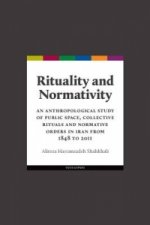 Ethnicity and Normativity. an Anthropological Study of Normativity in Everyday Life of Gilak People in North of Iran