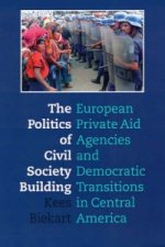 Politics of Civil Society Building