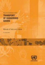 Recommendations on the Transport of Dangerous Goods