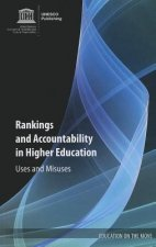 Rankings and accountability in higher education