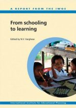 From Schooling to Learning